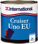 International Paints Cruiser Uno antifouling paint