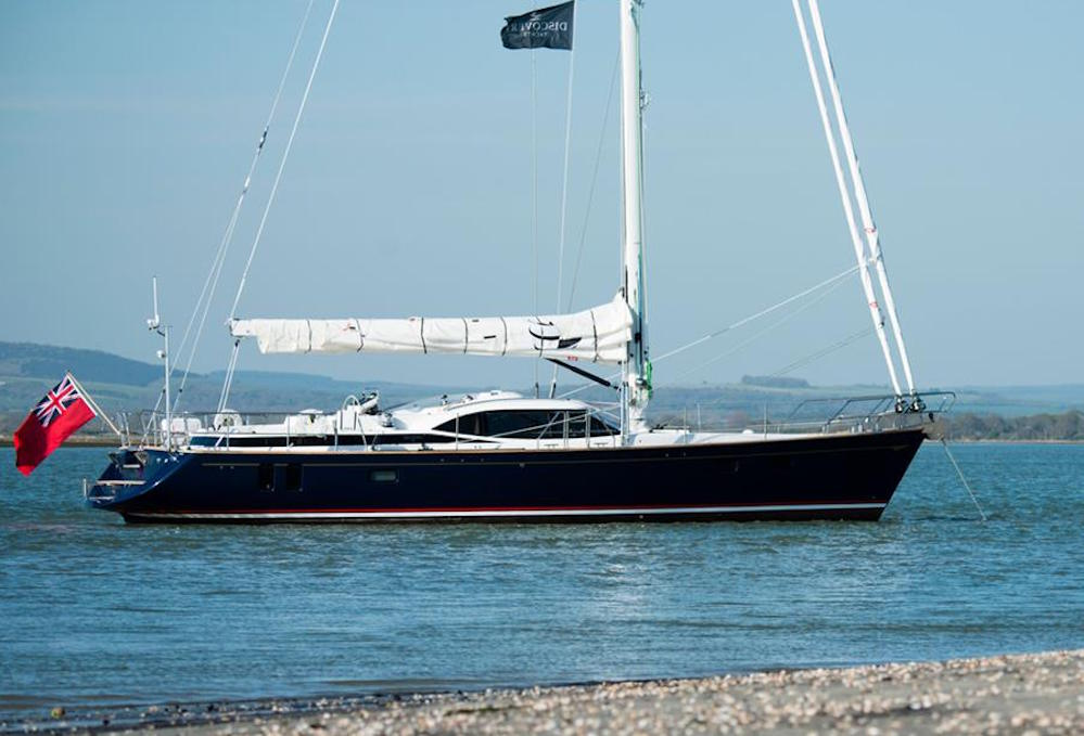 The Discovery 58