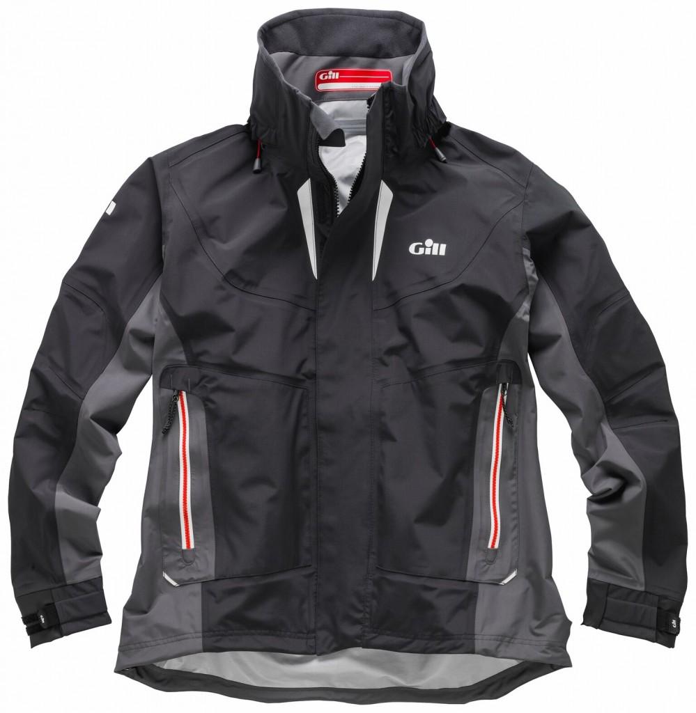 Gill KB1 jacket.