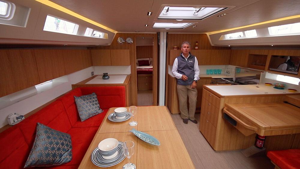 Below decks GS50