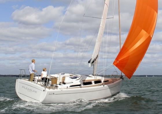 Bateaux à voile: types de voiliers, gréements, utilisations et définitions