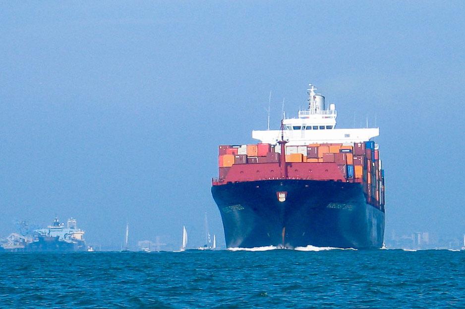 Avoiding shipping