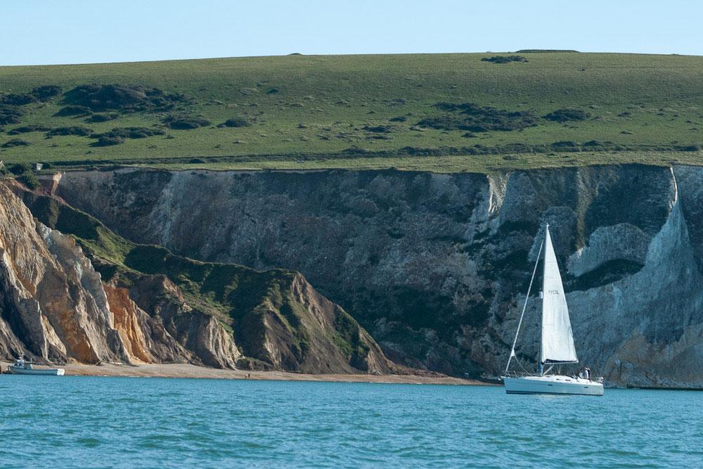 6 great coastal cruising boats