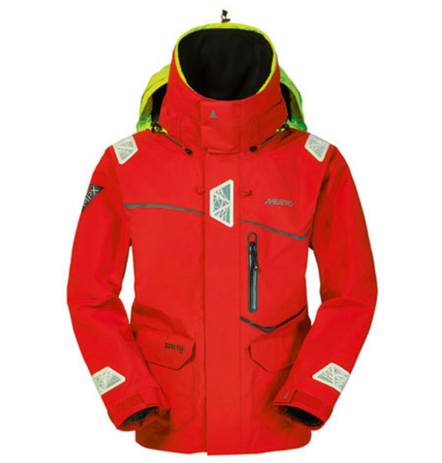 Musto MPX jacket