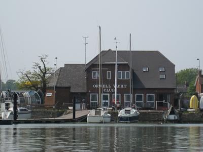 Orwell Yacht Club
