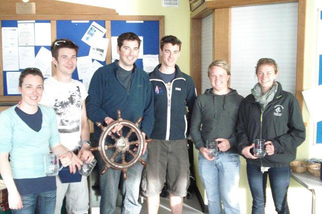 RYA Team Racing National Championship winners crowned