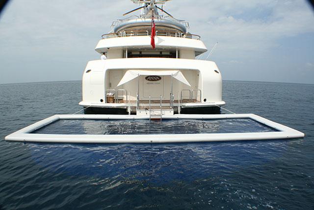 ST6 sea pool