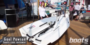RS Aero video: quick look aboard