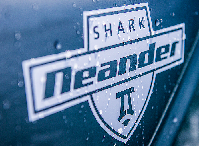 Neander Shark: seamaster award