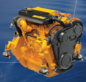 Vetus M-Line – new products at Southampton