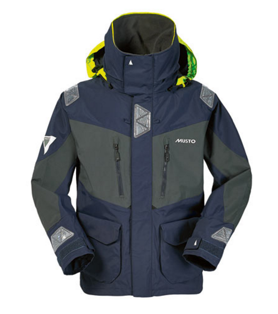 Musto BR2 Offshore jacket - winter clothing