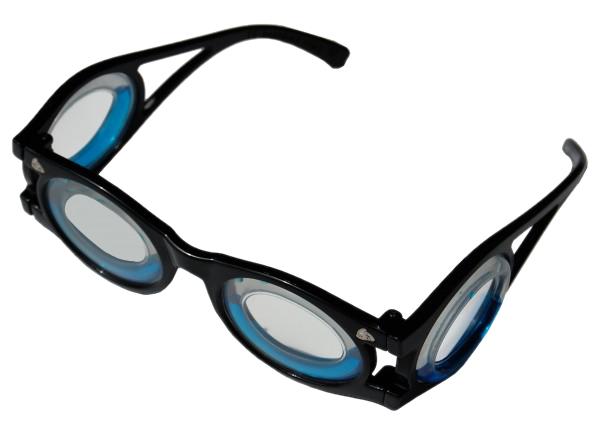 Boarding Ring glasses: anti-seasickness specs