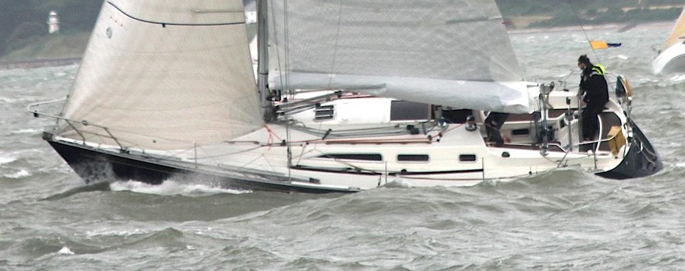 Les meilleurs yachts de croisière pour 50 000 €