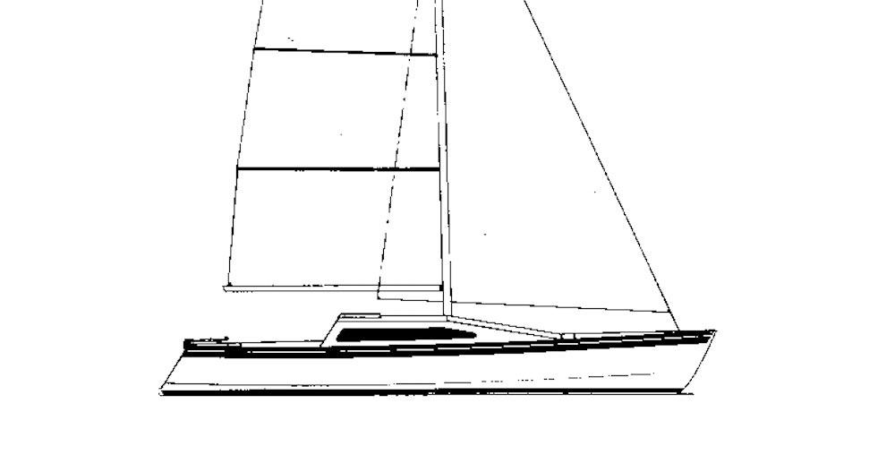 Creek Crawling: Strider Catamaran