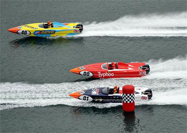 Hull Powerboat Grand Prix set to wow spectators