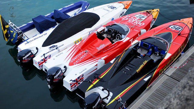SuperStock UK championship gets a new look