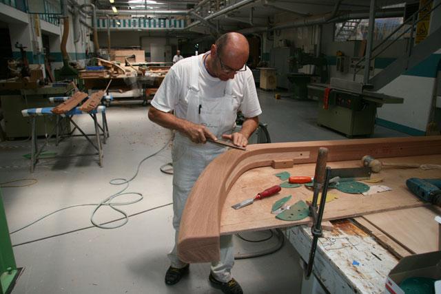 Riva factory