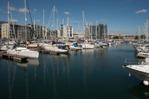 Top award for Sutton Harbour