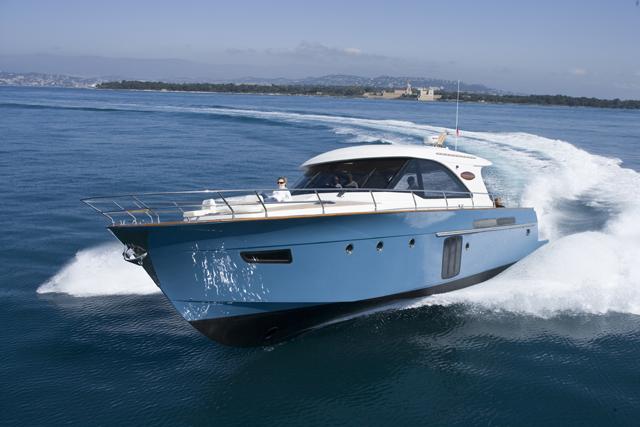 Arcoa 'Le Boat' 62