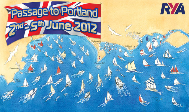Passage to Portland celebrates Diamond Jubilee