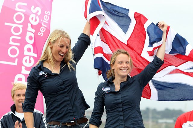 Britain's best Olympic sailing team ever: our medal predictions