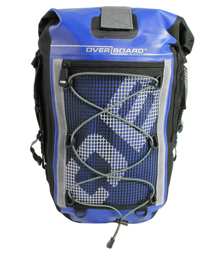 Overboard Pro Sports dry bag rucksack: Christmas gifts for sailors