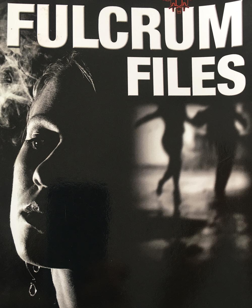 sailing books: fulcrum files