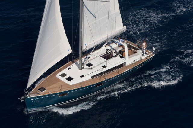 Modern advances in keel and hull design