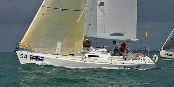Boats we love: J/105