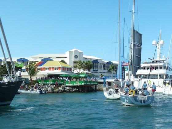 Sint Maarten YC
