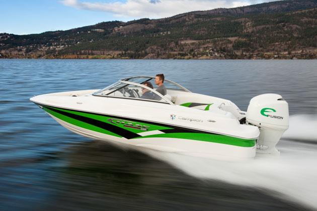 ReGen Nautic Outboard