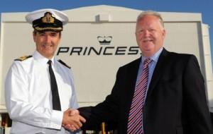 Princess Yachts acquires South Yard