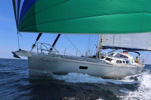 Boreal 52: Best Blue Water Cruiser