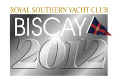 Biscay Race is postponed until 2014