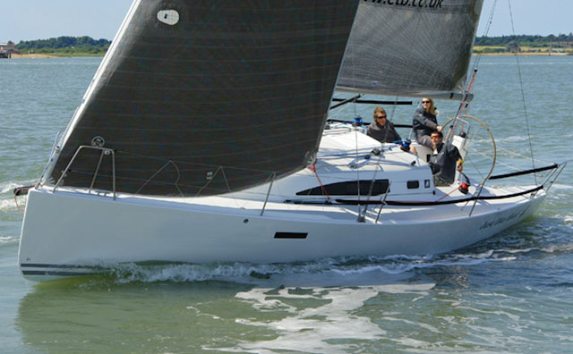 j97 Evolution: new yachts at London Boat Show 2015