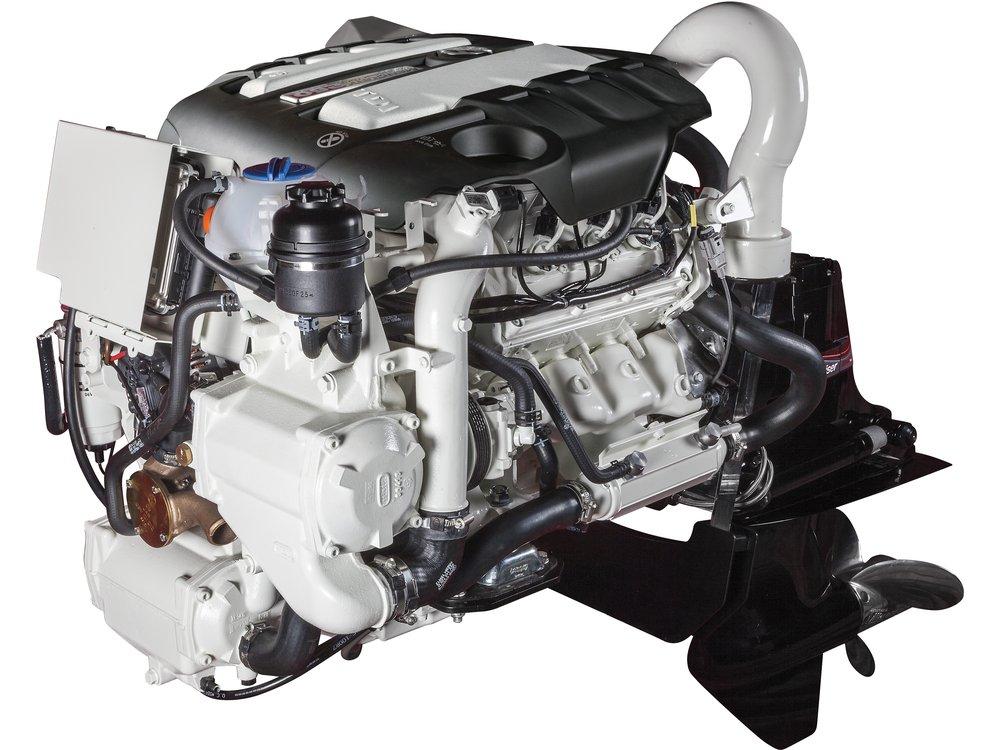 Marcury Marine diesel