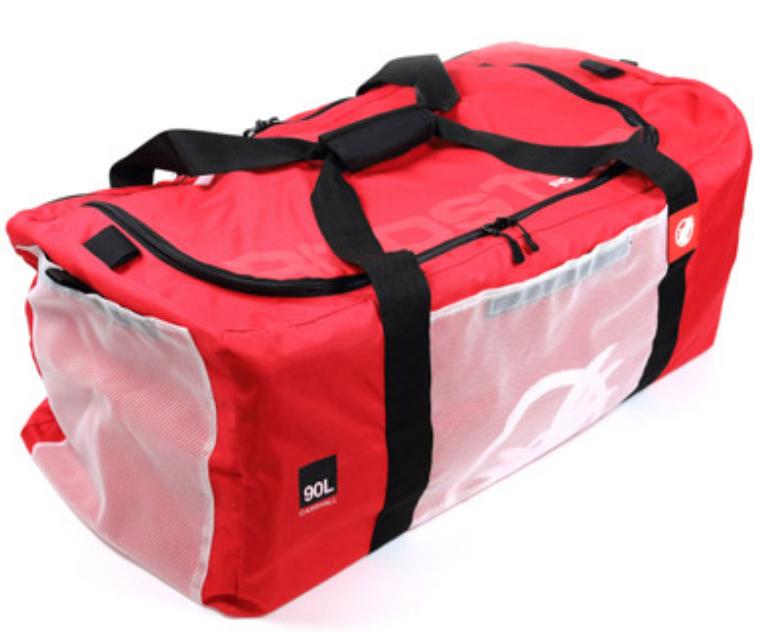 Rooster sailing bag