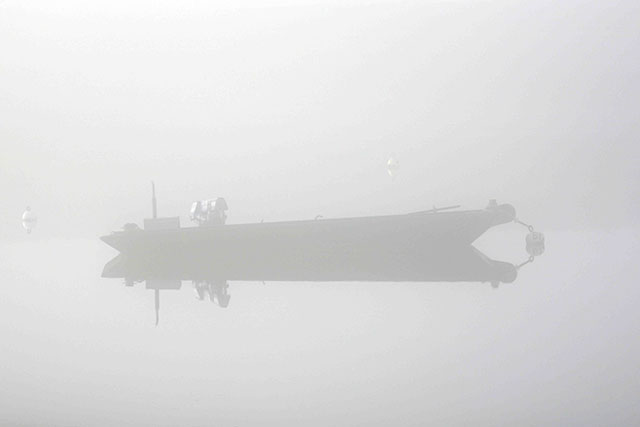 Understanding fog: a boater's guide