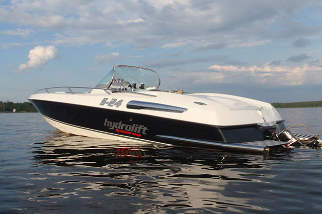 Best powerboats to drive