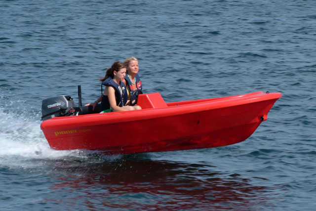 Boats on a budget: 5 powerboats under £5k