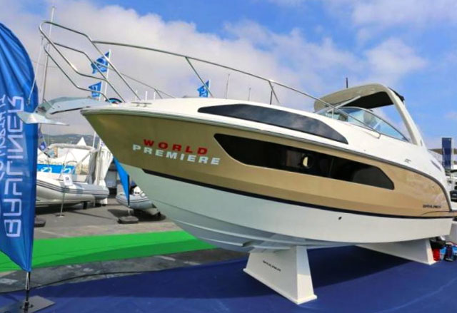 Bayliner Ciera 8 review