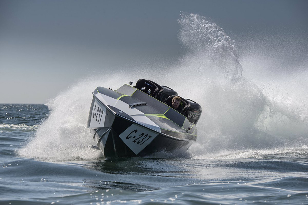 Best racing powerboats off-the-shelf