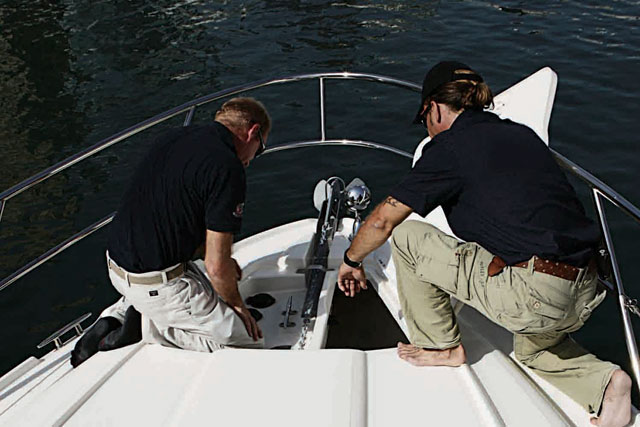 Boat surveys: an essential guide