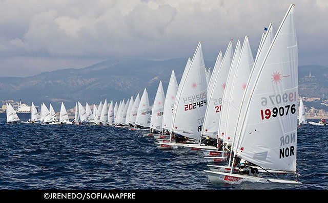 Sailing at the Rio Olympics: new race formats confusing?
