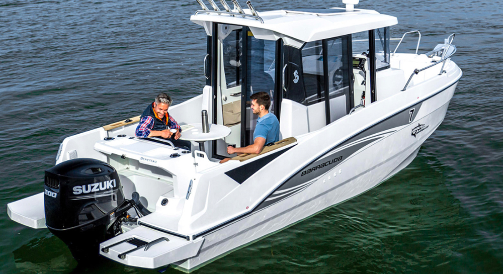 Best multipurpose motorboats