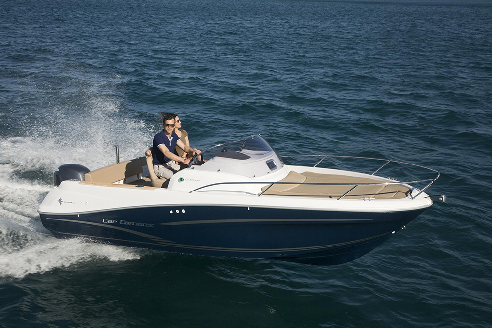 10 best cuddy cabin powerboats