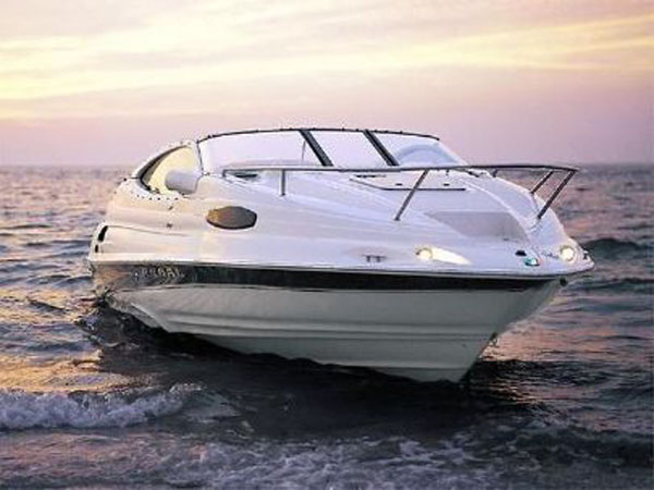 5 of the best used powerboats for £10K
