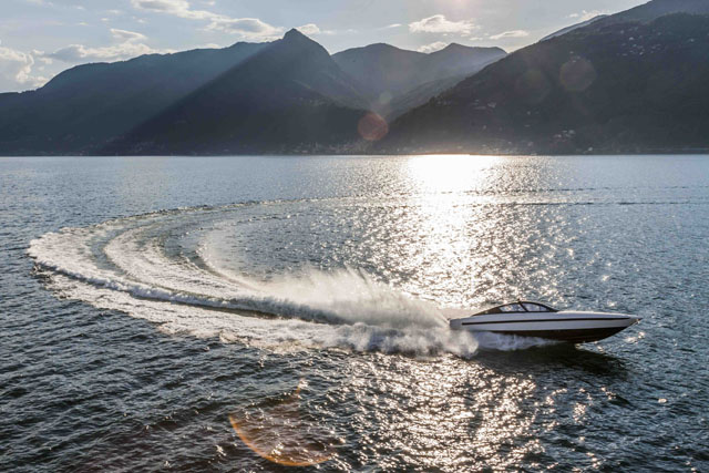 10 great new powerboats from 2014