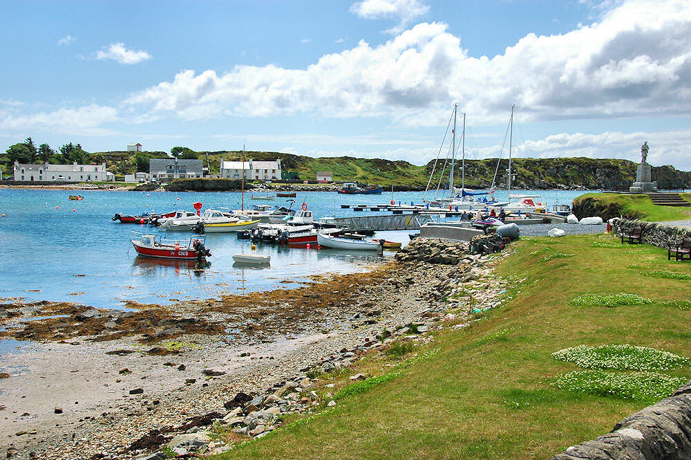 Best boating destinations in the UK