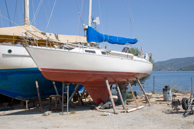 Boat maintenance: how to look after your boat